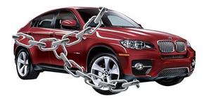 Продать машину в кредите