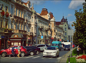 автовыкуп во Львове