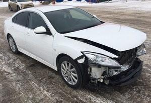 Викуп авто Mazda (Мазда)