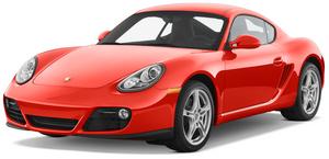 Выкуп авто Porsche