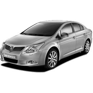 Выкуп авто Toyota после ДТП