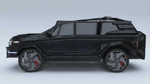 Выкуп авто Dartz Motors