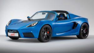 Выкуп авто Detroit Electric