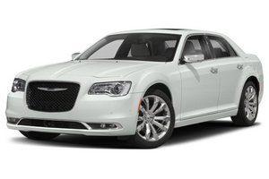 Автовыкуп Chrysler