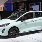 Ford Active и ST